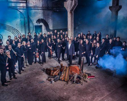 Image programmation Orchestre Victor Hugo
