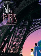 Affiche du film DILILI À PARIS