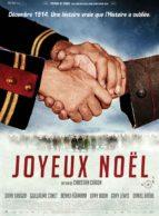 Affiche du film JOYEUX NÖEL