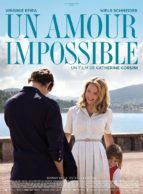 Affiche du film UN AMOUR IMPOSSIBLE
