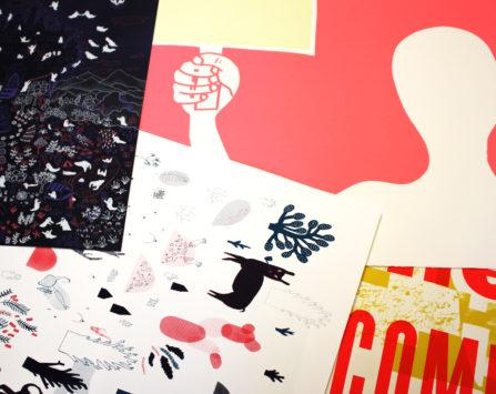 Image programmation Grande vente d'estampes et de livres d'artistes