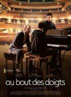 Affiche du film AU BOUT DES DOIGTS
