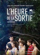 Affiche du film L'HEURE DE LA SORTIE