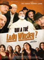 Affiche du film QUI A TUÉ LADY WINSLEY ? (VO)