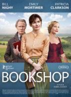 Affiche du film THE BOOKSHOP (VO/VF)