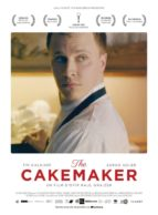Affiche du film THE CAKEMAKER( VO)
