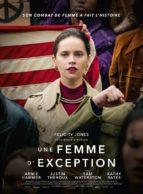 Affiche du film UNE FEMME D'EXCEPTION (VO/VF)