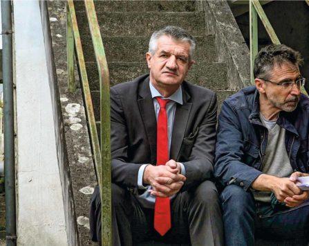 Image programmation Ciné-rencontre Un berger et deux perchés à l'Élysée ?