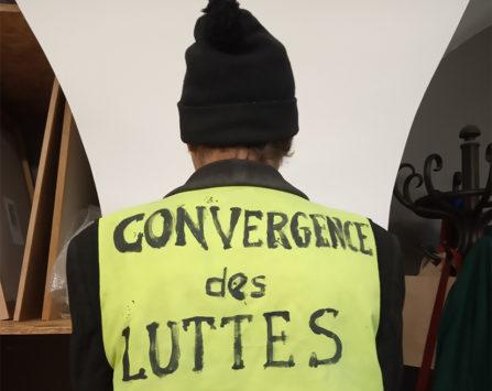 Image programmation Soirée-débat Gilet Jaune