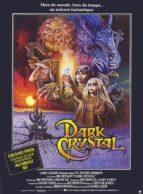 Affiche du film DARK CRYSTAL