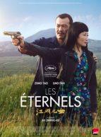 Affiche du film LES ÉTERNELS (VOST)