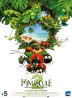 Affiche du film MINUSCULES 2 : LES MANDIBULES DU BOUT DU MONDE
