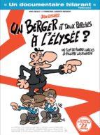 Affiche du film UN BERGER ET DEUX PERCHES A L'ÉLYSÉE ?