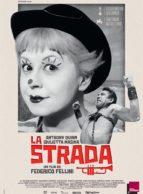 Affiche du film LA STRADA