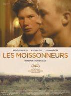 Affiche du film LES MOISSONNEURS