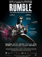 Affiche du film RUMBLE : THE INDIANS WHO ROCKED THE WORLD