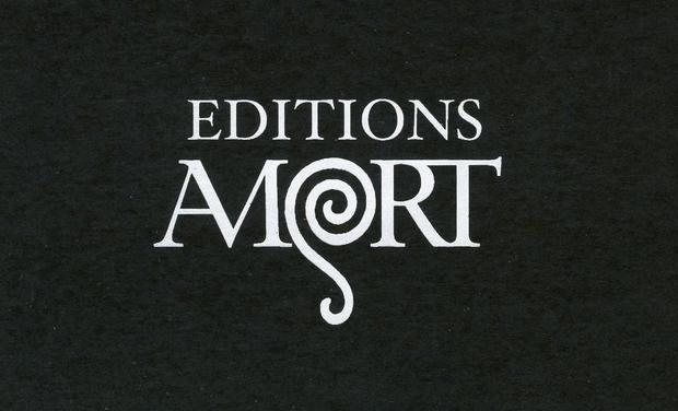 Image AMORT  éditions & Beurklaid