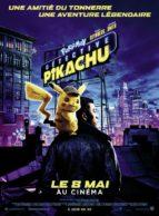 Affiche du film POKÉMON : DÉTECTIVE PIKACHU
