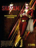 Affiche du film SHAZAM !