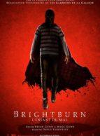 Affiche du film BRIGHTBURN - L'ENFANT DU MAL