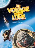 Affiche du film LE VOYAGE DANS LA LUNE en avant-première / ciné-goûter