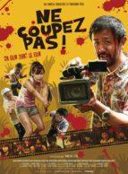 Affiche du film NE COUPEZ PAS !