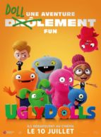 Affiche du film UGLYDOLLS
