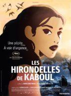 Affiche du film LES HIRONDELLES DE KABOUL