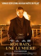 Affiche du film ROUBAIX