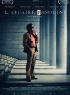 Affiche du film L'AFFAIRE PASOLINI