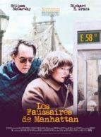 Affiche du film LES FAUSSAIRES DE MANHATTAN (VO/VF)