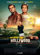 Affiche du film ONCE UPON A TIME... IN HOLLYWOOD (VO/VF)
