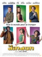 Affiche du film LE DINDON