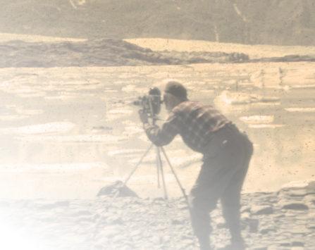 Image programmation Exposition Carnets de voyages filmés