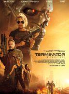 Affiche du film TERMINATOR : DARK FATE
