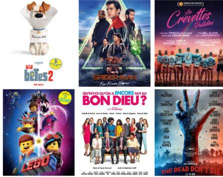 Image programmation Grande vente d'affiches de cinéma