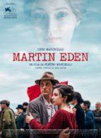 Affiche du film MARTIN EDEN