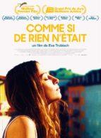 Affiche du film COMME SI DE RIEN N'ÉTAIT
