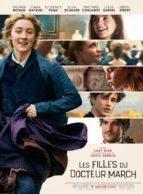 Affiche du film LES FILLES DU DOCTEUR MARCH