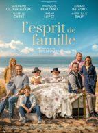 Affiche du film L'ESPRIT DE FAMILLE