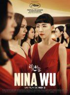 Affiche du film NINA WU