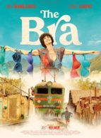 Affiche du film THE BRA