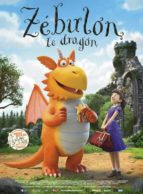 Affiche du film ZÉBULON, LE DRAGON