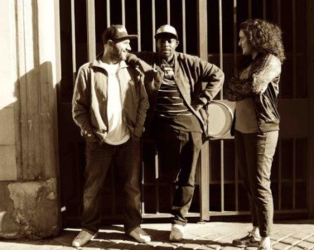 Image programmation Al Akhareen Hip-Hop Trio > annulé & reporté