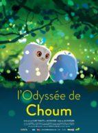 Affiche du film L'ODYSSÉE DE CHOUM