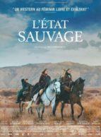 Affiche du film L'ETAT SAUVAGE