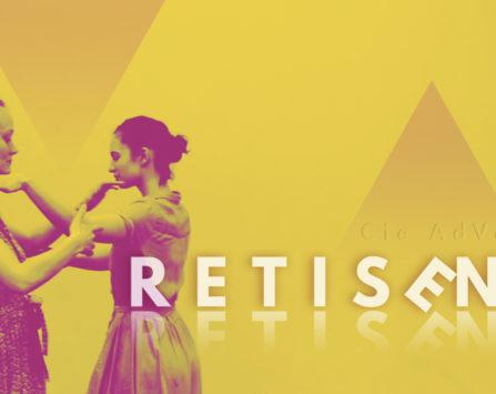 Image programmation RétiSenS compagnie AdVance