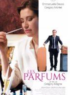 Affiche du film LES PARFUMS