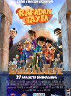 Affiche du film RAFADAN TAYFA 2 : GÖBEKLITEPE