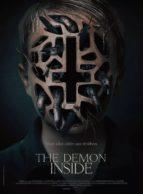Affiche du film THE DEMON INSIDE